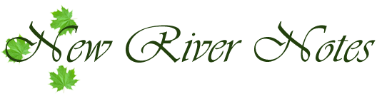 New River Notes Logo